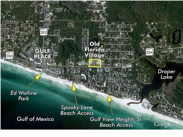 (56) UNITS SCENIC 30A, SANTA ROSA BEACH, FL 32459 (MLS # 609253)