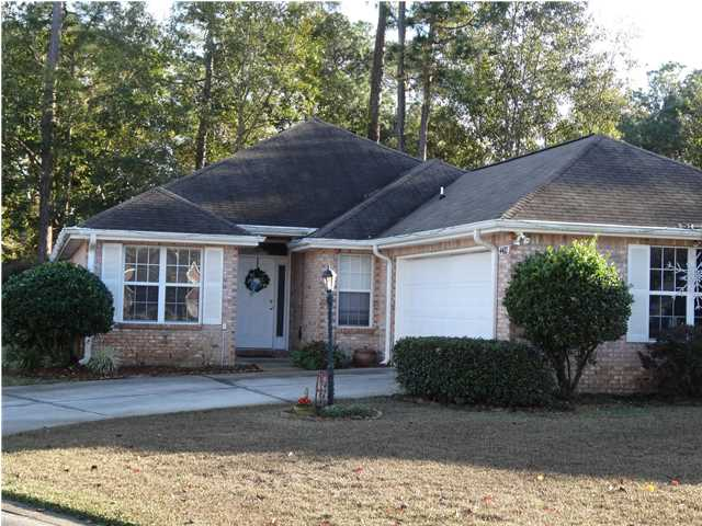 4400 HAGEN CT, NICEVILLE, FL 32578 (MLS # 609443)