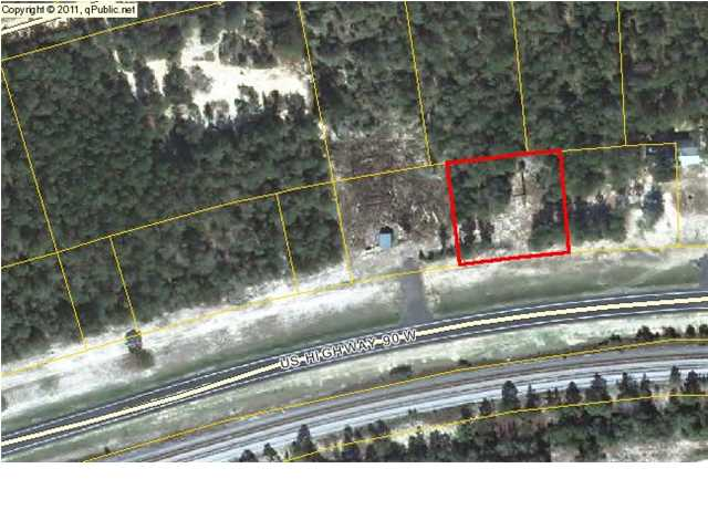LOT 47&48 HWY 90, DEFUNIAK SPRINGS, FL 32433 (MLS # 609506)