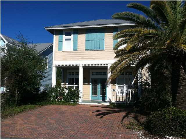 233 REDFISH CIR, SANTA ROSA BEACH, FL 32459 (MLS # 609897)