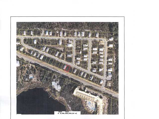 LOT 110 BARTONS WAY, SANTA ROSA BEACH, FL 32459 (MLS # 609954)