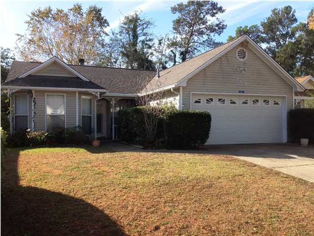 161 MEADOWBROOK CT, NICEVILLE, FL 32578 (MLS # 609974)