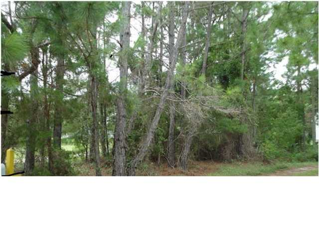 LOT 3 BROWN ST, SANTA ROSA BEACH, FL 32459 (MLS # 611201)