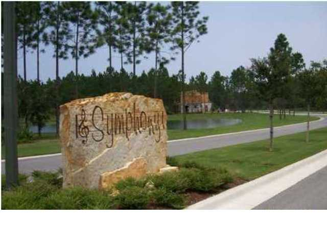 LOT 90 SYMPHONY WAY, FREEPORT, FL 32439 (MLS # 611251)