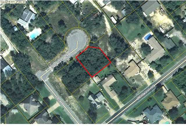LOT 2 BLUE MARLIN CT, DESTIN, FL 32541 (MLS # 611379)
