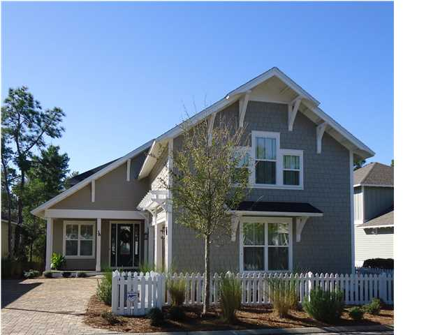 36 TUMBLEHOME WAY, WATERSOUND, FL 32461 (MLS # 611693)