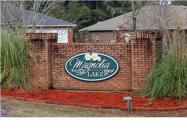 LOT 4 MAGNOLIA LAKE DR, DEFUNIAK SPRINGS, FL 32433 (MLS # 611737)
