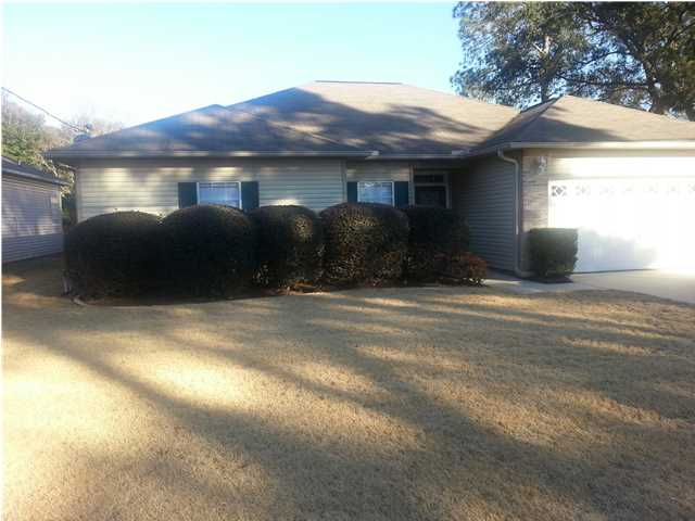 1745 SYCAMORE AVE, NICEVILLE, FL 32578 (MLS # 612436)