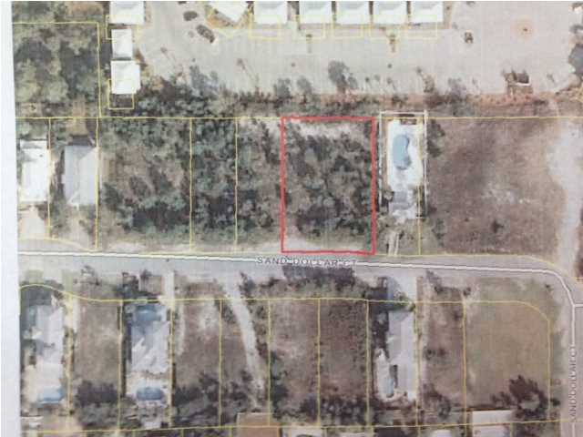 LOT 7A SAND DOLLAR COURT, SANTA ROSA BEACH, FL 32459 (MLS # 612566)