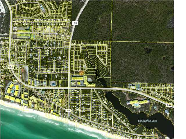 LOT 97 CABANA TRAIL, SANTA ROSA BEACH, FL 32459 (MLS # 612596)